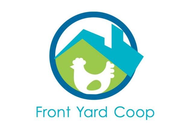 front yard coop logo